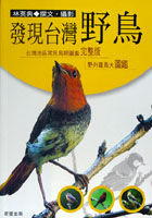 發現台灣野鳥